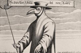 ギャラリー:腸チフスのメアリーから不遇の天才医師まで「感染症、歴史の教訓」 画像20点