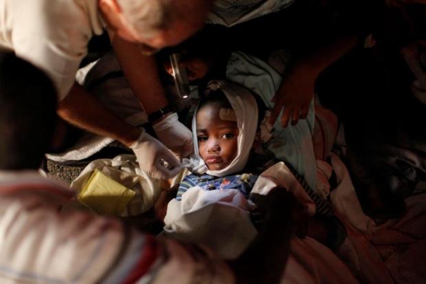 ギャラリー:大地震から10年 復興進まぬハイチの惨状 写真8点
