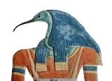 ギャラリー:古代エジプト3000年の歴史を彩った動物の神々、ネコからトキまで 写真18点