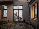 ギャラリー:新型コロナ、都市封鎖したイタリア、ミラノの隔離生活 写真12点
