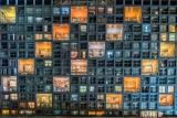 ギャラリー:幾何学的なデザインの美しい世界の建築物 20選
