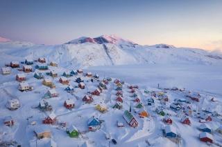 ギャラリー:トラベル写真賞、極北の幻想的な風景がグランプリ 写真9点