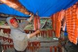 ギャラリー:野生のサケを守るカナダの取り組み 写真5点