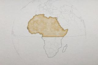 ギャラリー:地理的思い込みを気付かせるファクトフルな地図 6点