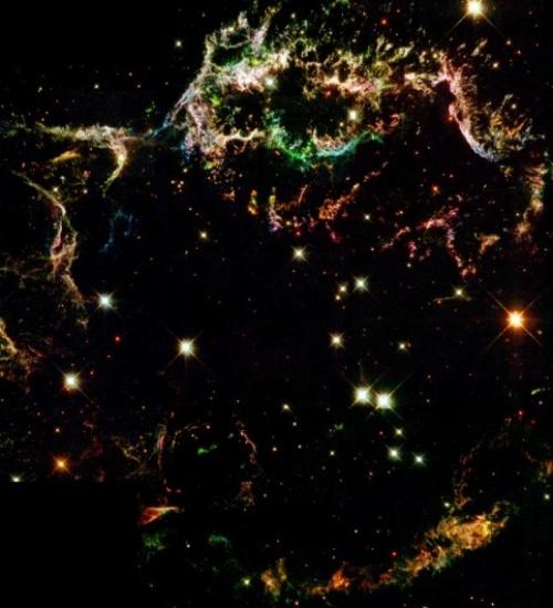 超新星残骸