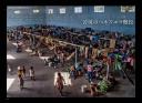 苦境のベネズエラ難民