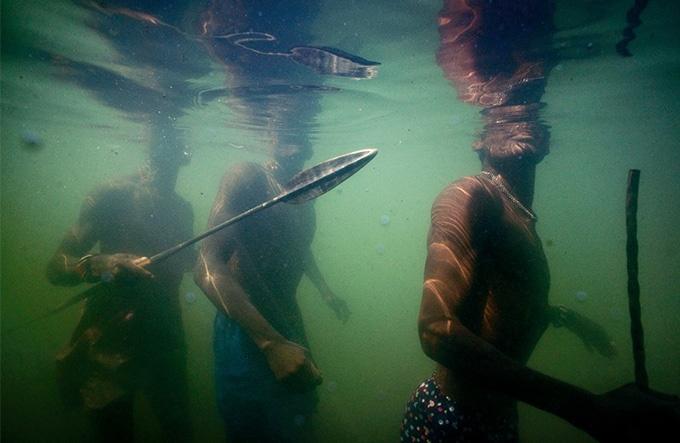 トゥルカナ湖の不透明な未来