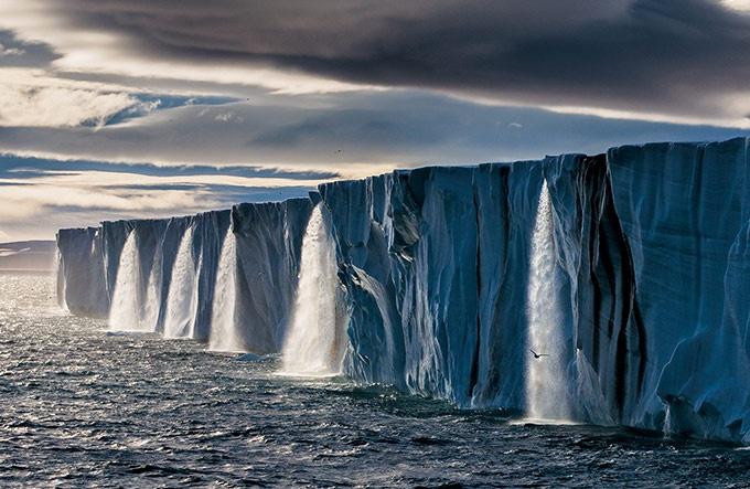気候変動 大特集 地球を冷やせ!
