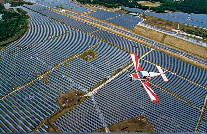 ドイツが挑むエネルギー革命