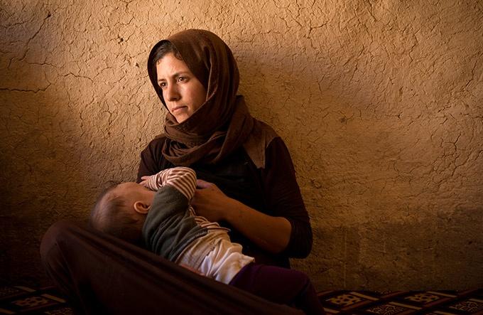 迫害されるイラクの少数派