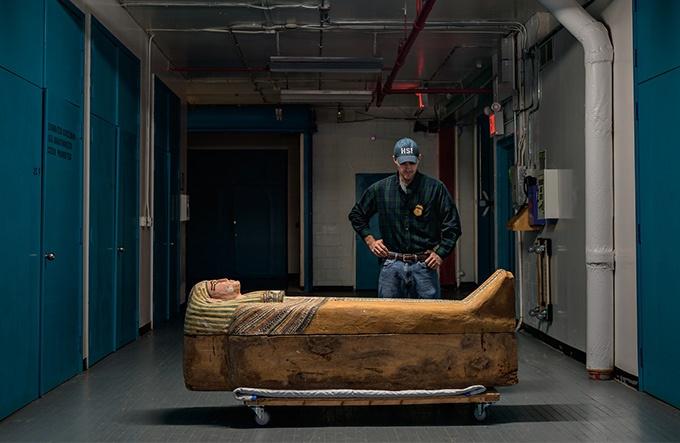 略奪される歴史 文化財の闇取引を追う