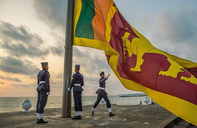 スリランカ 癒えぬ内戦の傷痕