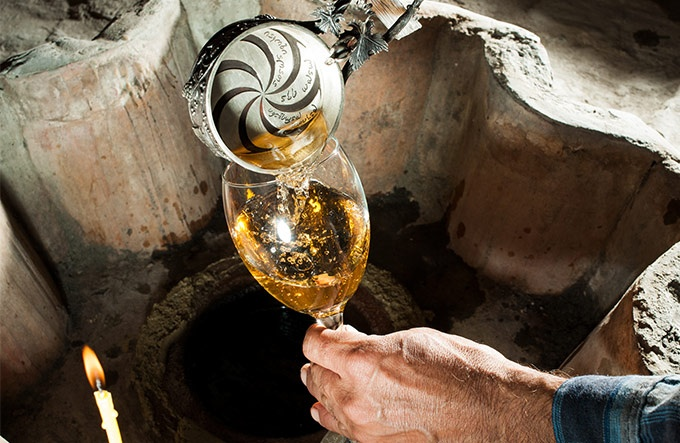 酒と人類 9000年の恋物語