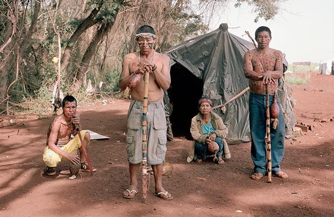 アマゾニア 21世紀の暮らし