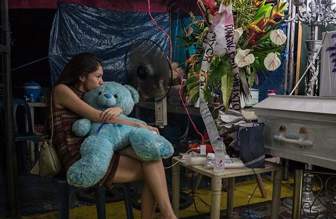 フィリピン 麻薬戦争の暗い影