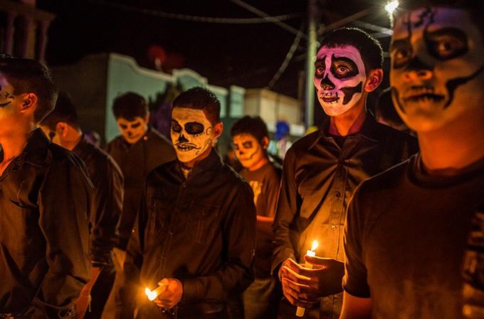 メキシコ 虐殺事件の真相