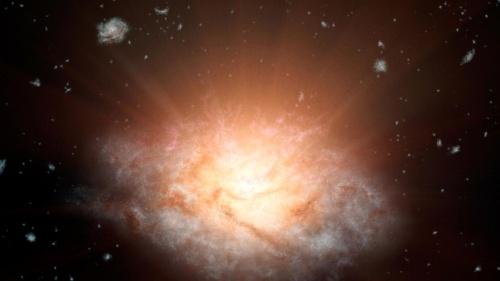 より 大きい 宇宙