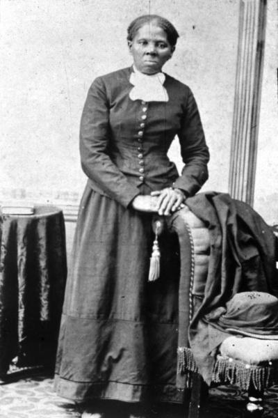 米国紙幣初の黒人女性」はどんな...