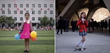 【ニュース】北朝鮮と韓国、似ているけど微妙に違う写真12点