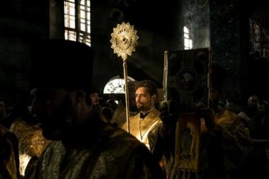 【ニュース】ウクライナ正教会、ロシア正教会から独立へ