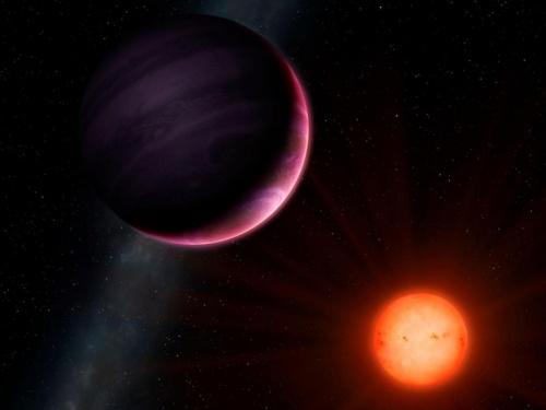 小さな 惑星