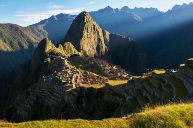 【ニュース】古代インカ都市マチュピチュ、知られざる10の秘密
