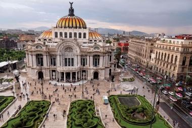 【ニュース】トルティーヤがアツい!メキシコシティー、メキシコ