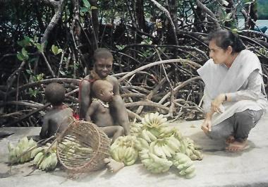 【ニュース】宣教師事件の孤立部族、唯一の「友好的な接触」