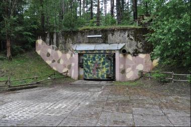 【ニュース】考古学が発見 ポーランド冷戦基地の危ない新事実