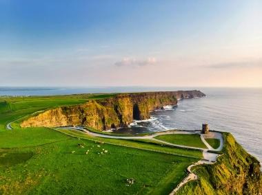 【ニュース】おすすめ! アイルランド、自然満喫のドライブ旅