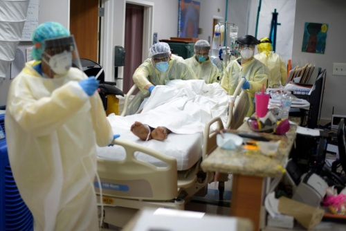 トリアージ、医師が直面する「命の選択」の難しさナショナルジオグラフィック日本版サイト