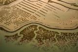 湿地帯の迷路