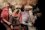 メキシコの聖ヤコブ祭、仮面に隠された文化侵略の物語 写真12点