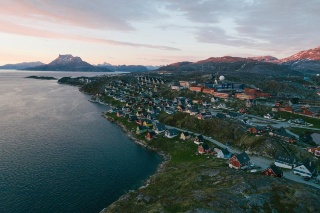 グリーンランドで復活する伝統カヤック文化 写真18点