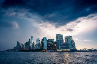 嵐のマンハッタン