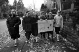 ユダヤ礼拝所乱射事件、憎悪の犠牲者を悼む街 写真18点