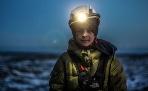 若き探検家