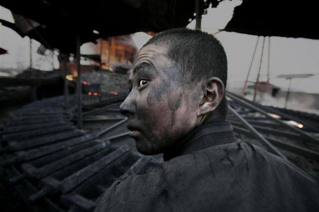 【ギャラリー】中国で消えた写真家、環境汚染を訴えていた 写真10点(画像クリックでギャラリーページへ)