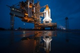 NASA公式写真家が撮影してきた「宇宙への挑戦」 写真15点
