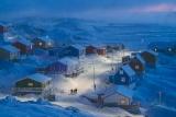 トラベル写真賞、極北の幻想的な風景がグランプリ 写真9点