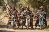 イスラム過激派vs自衛団 マリ紛争の現場 写真15点