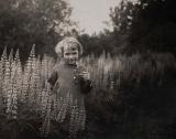 第二次世界大戦が生んだ「オオカミの子どもたち」苦難の人生 写真12点