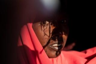 困窮するソマリランド、女性たちを追い詰める性暴力と人身売買