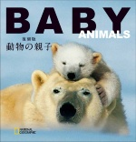 復刻版 動物の親子