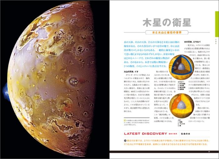 宇宙の真実ナショナルジオグラフィック日本版サイト