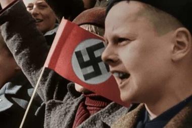 【TV】ヒトラー・ユーゲント:ナチスの子供たち [字]