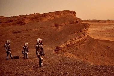 【TV】【特集】マーズ 火星移住計画 一挙放送