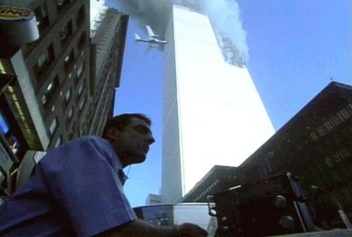 同時 多発 テロ 911
