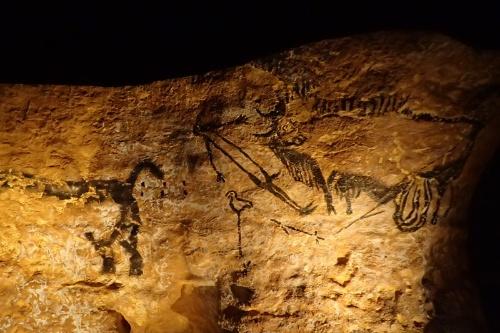 ラスコー 洞窟