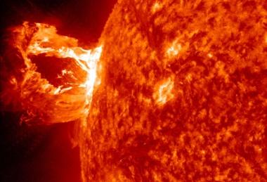 【Webナショジオ】第3回 宮原ひろ子(宇宙気候学):宇宙からの視点で地球の住み心地を考える(提言編)